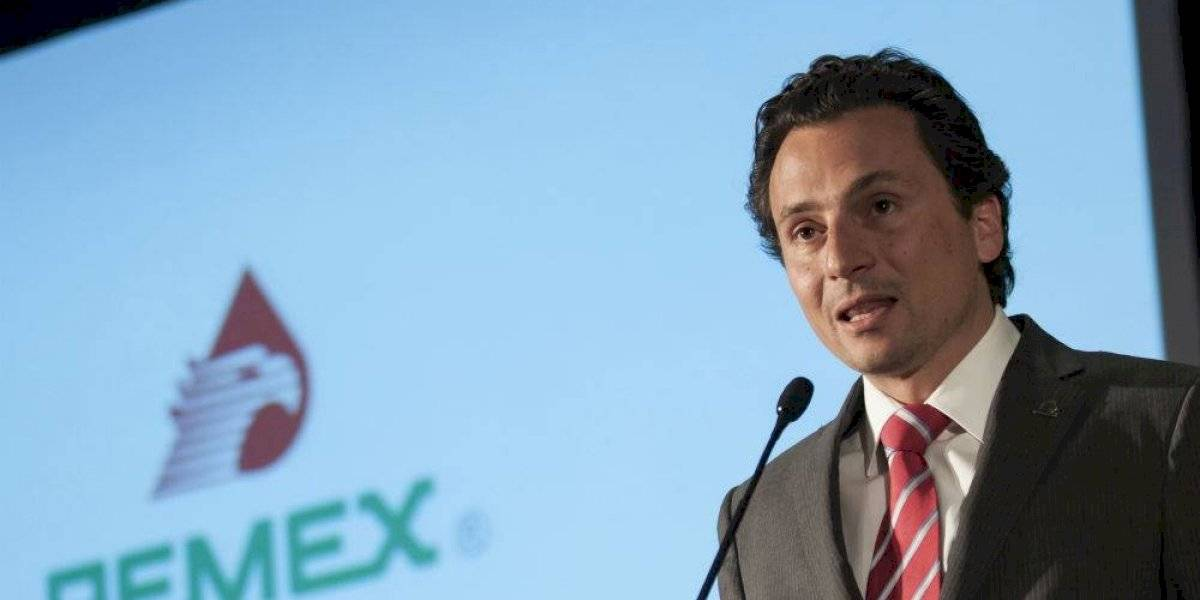 Emilio Lozoya difundirá video sobre saqueo a Pemex, anuncia abogado