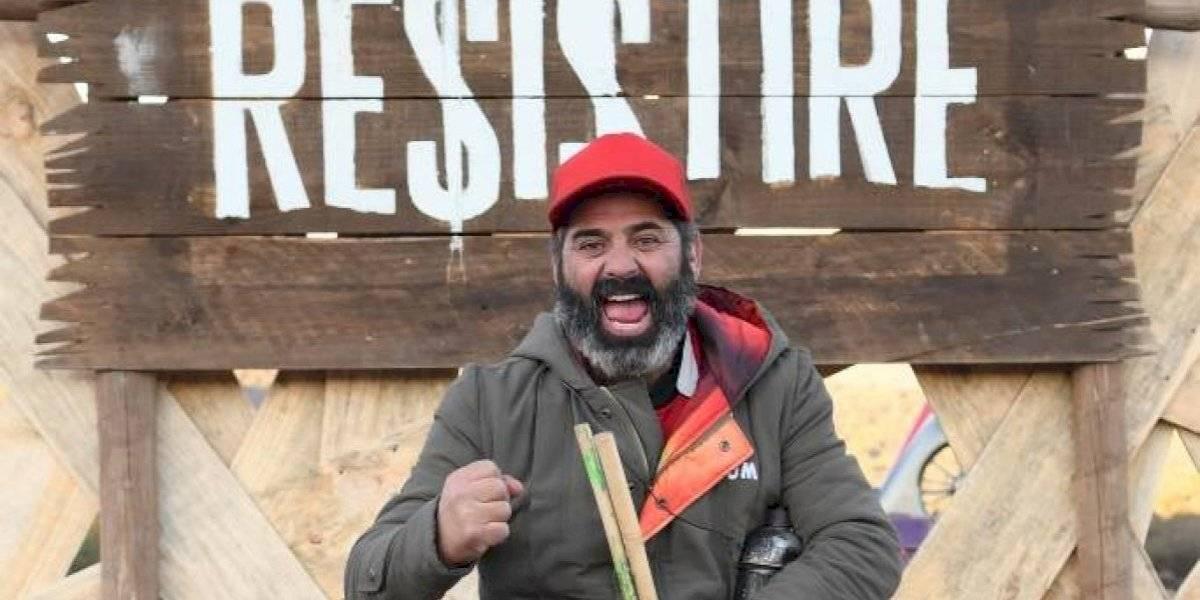 """""""Súper Mario"""" ganó Resistiré aunque MTV aguó la sorpresa"""