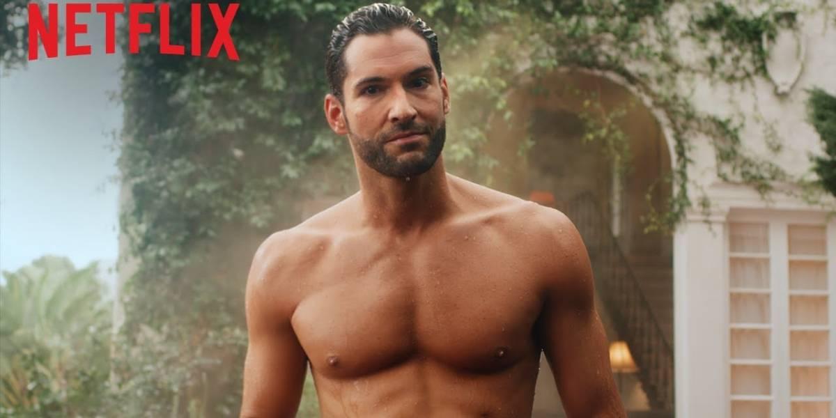 La sorpresa de la última temporada de Lucifer que anuncia Netflix