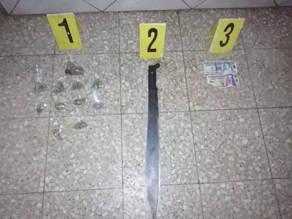 capturan a pandillero Selvin Castillo, el Cripper, en Santa Rosa