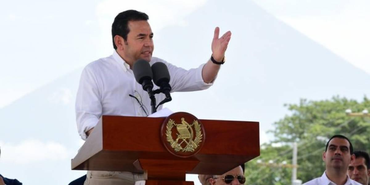 """Morales explica que acuerdo con EE. UU. toma como base la """"solidaridad internacional"""""""