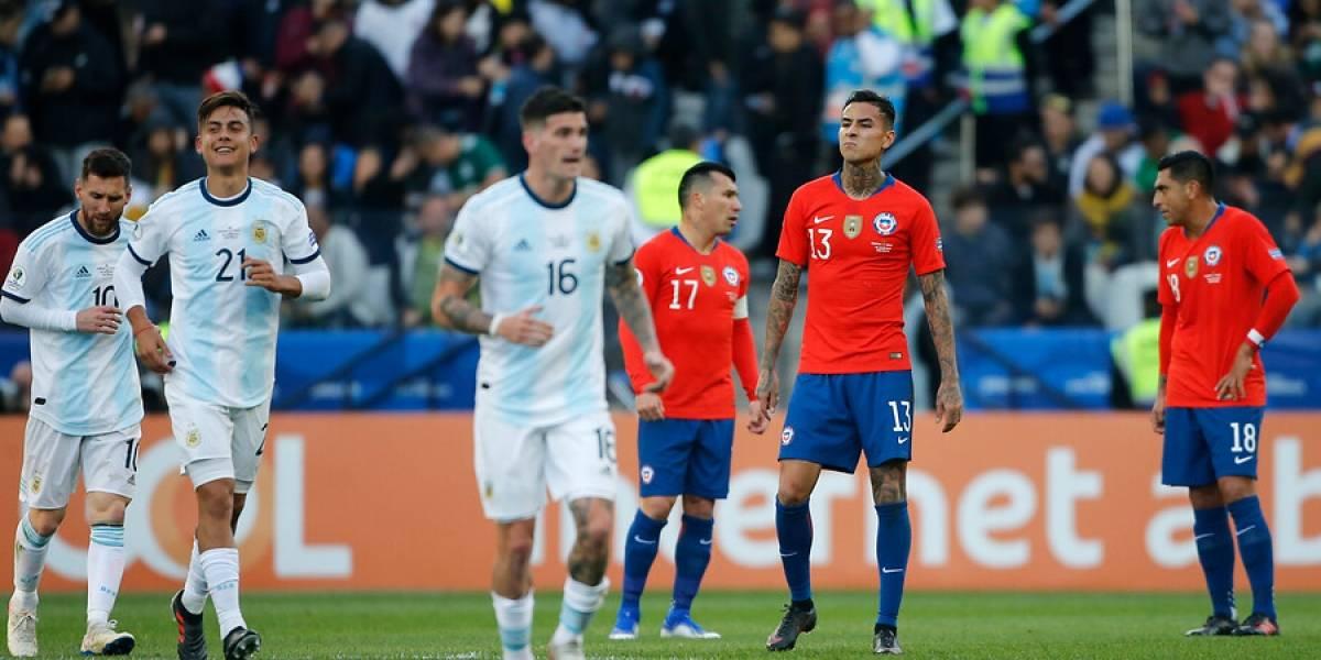"""Lionel Scaloni ya palpita el amistoso con la Roja: """"Si Chile viene con todo, será complicado para nosotros"""""""