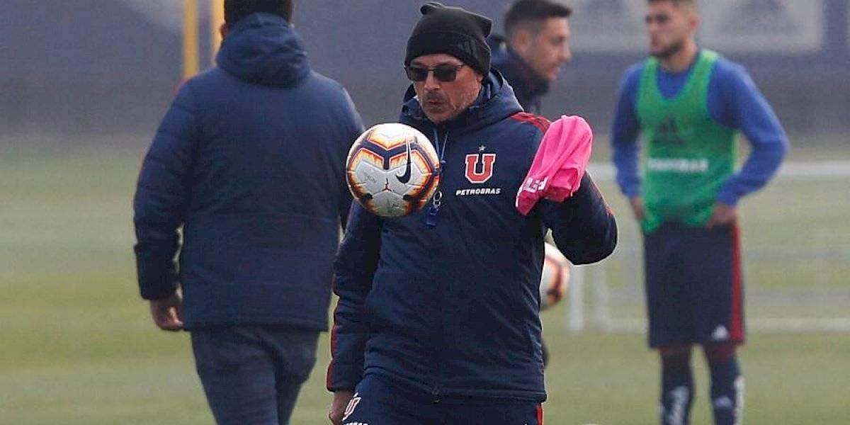 """La U y Alfredo Arias enfrentarán la segunda rueda con nuevo """"aprendizaje"""" y un fuerte desgaste emocional"""