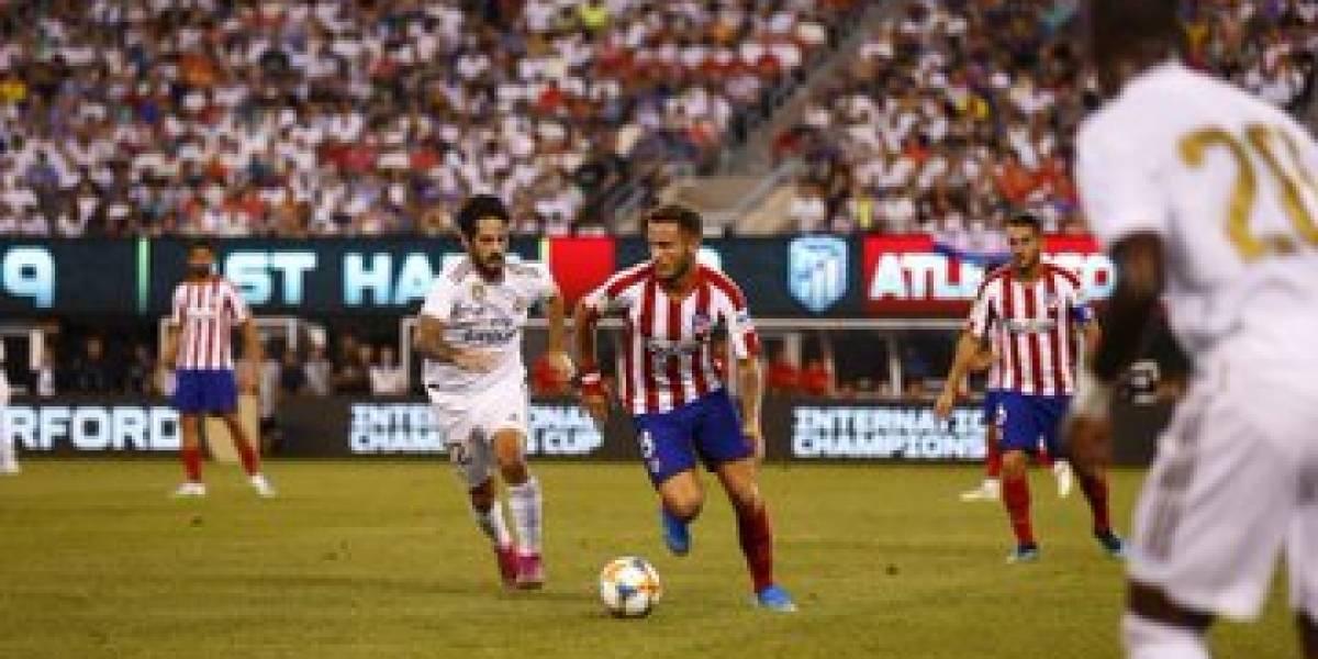 Real Madrid recibe una goleada de escándalo en su pretemporada
