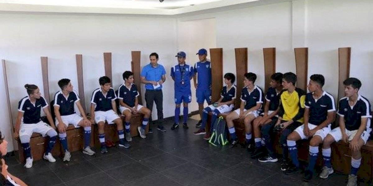 Niegan visa a futbolistas guatemaltecos y se perderían campeonato de Concacaf