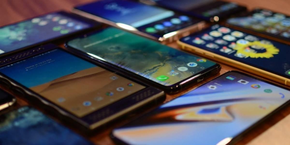 Se da inicio a los operativos contra la venta de celulares en la CDMX