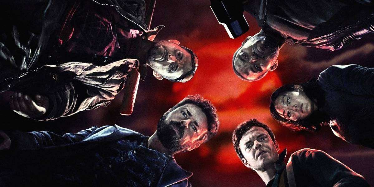 Amazon muestra el lado oscuro de los superhéroes con serie The Boys