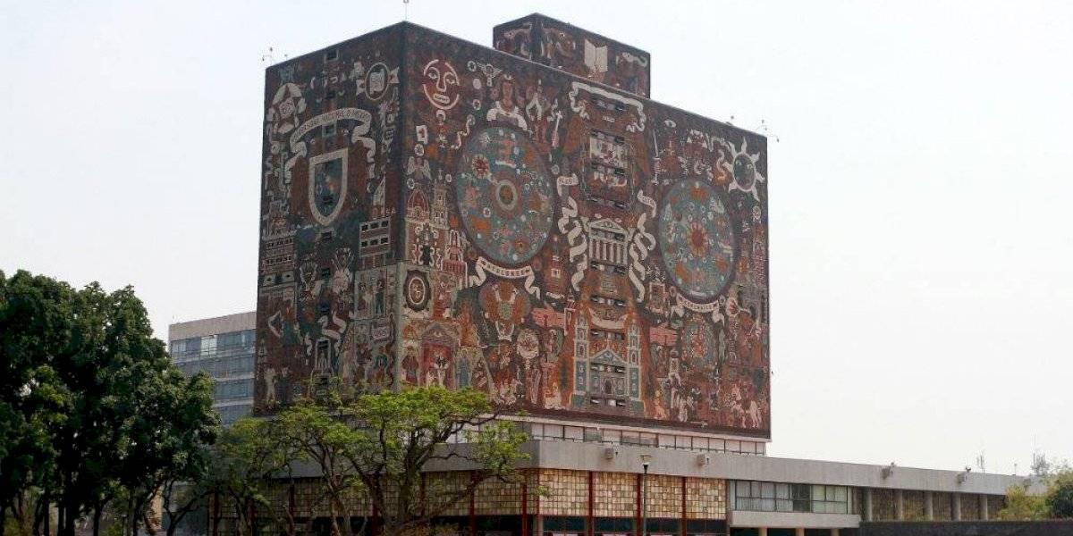 UNAM modificará su calendario escolar para enseñanza práctica y experimental