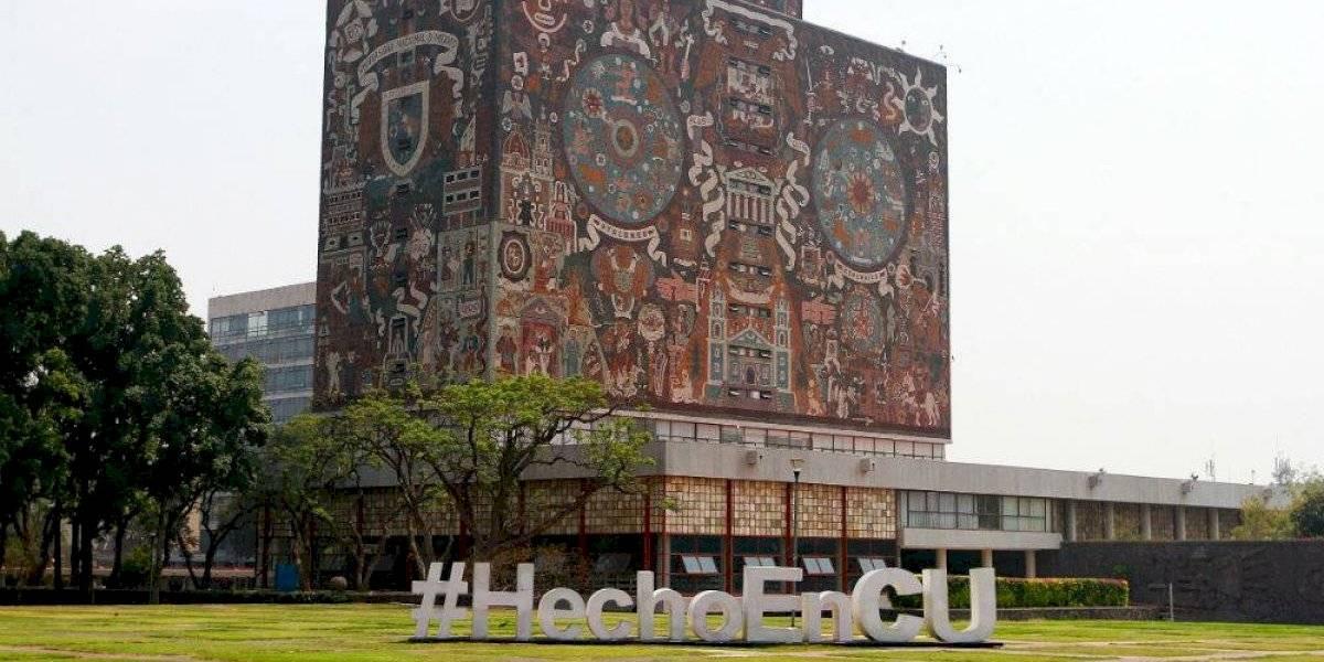 Se están revisando contratos de internet en la UNAM: AMLO