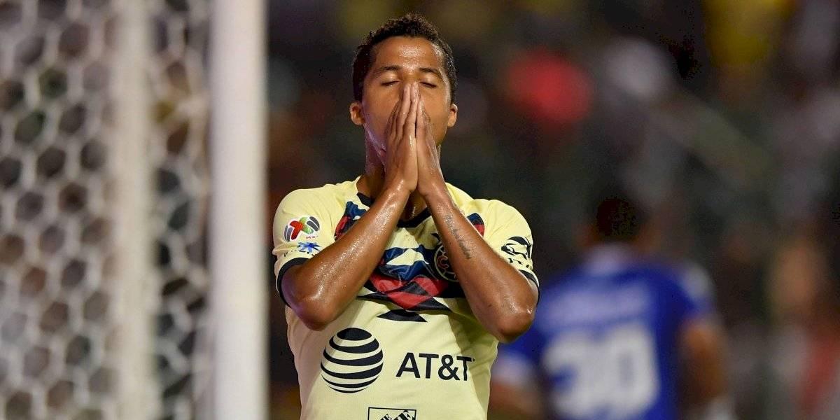 León corta vuelo de América en el Apertura 2019