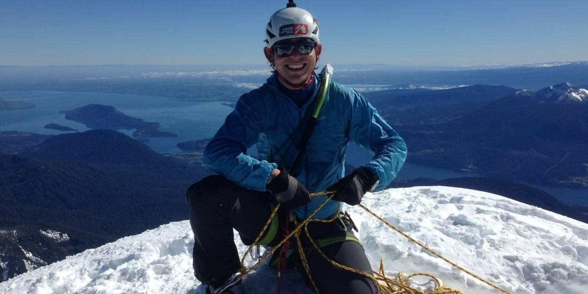 Duro golpe para el montañismo nacional: murió chileno que fue alcanzado por derrumbe en Los Alpes suizos