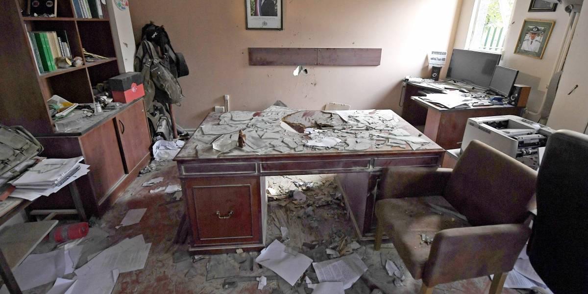 """Doble atentado explosivo: estas son las tres """"líneas de acción"""" que La Moneda busca implementar"""