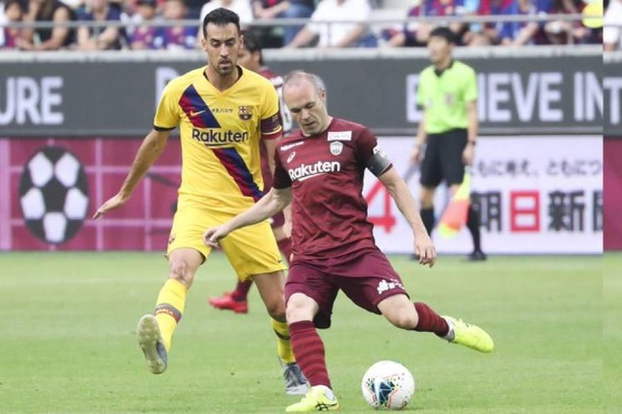 Resultado de imagen para Barcelona Kobe