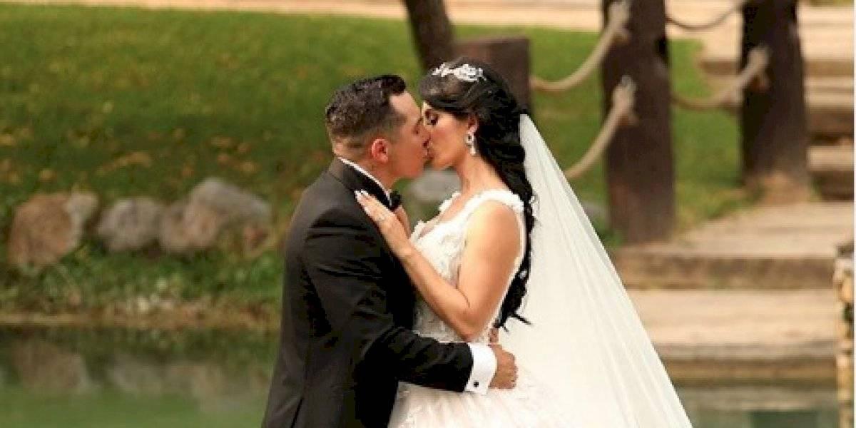 Pati Chapoy destroza a Kim Flores y a la boda con Edwin Luna