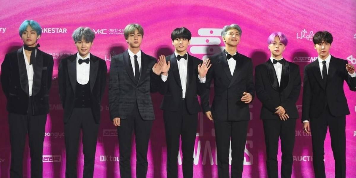 Pesar en el mundo del K-pop: BTS anuncia su retiro indefinido de la música