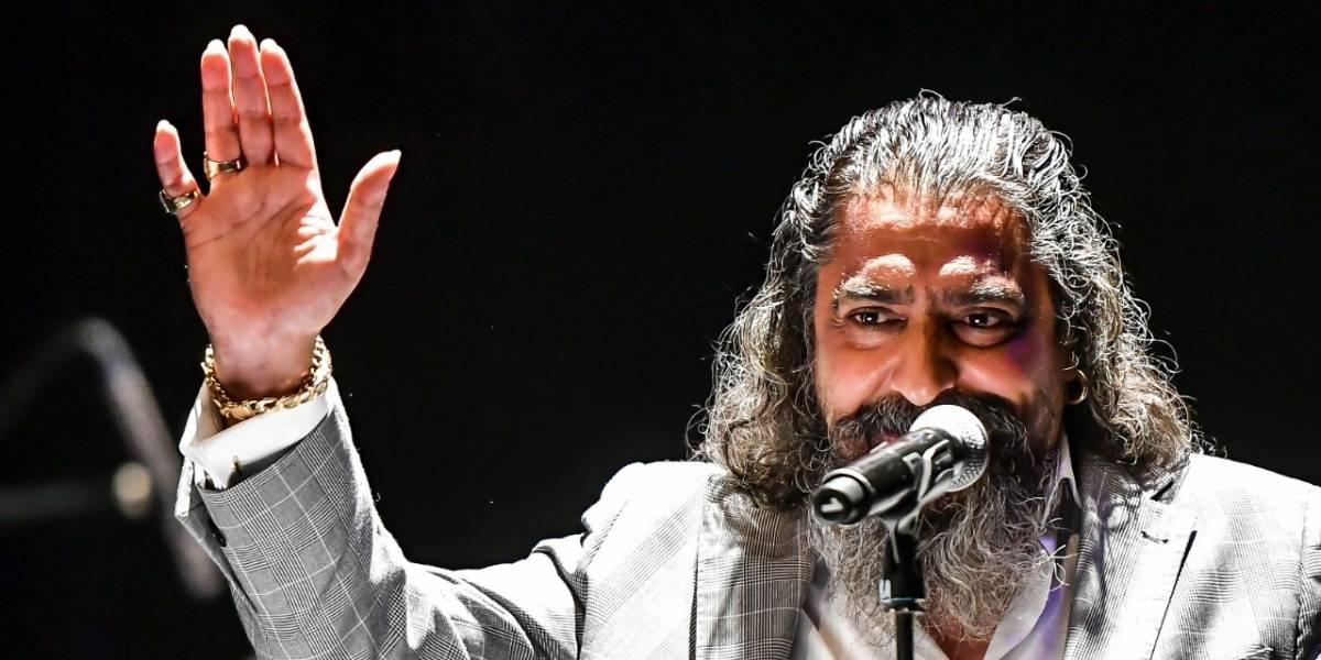 La India, El Cigala y Forever Tango deleitan a México