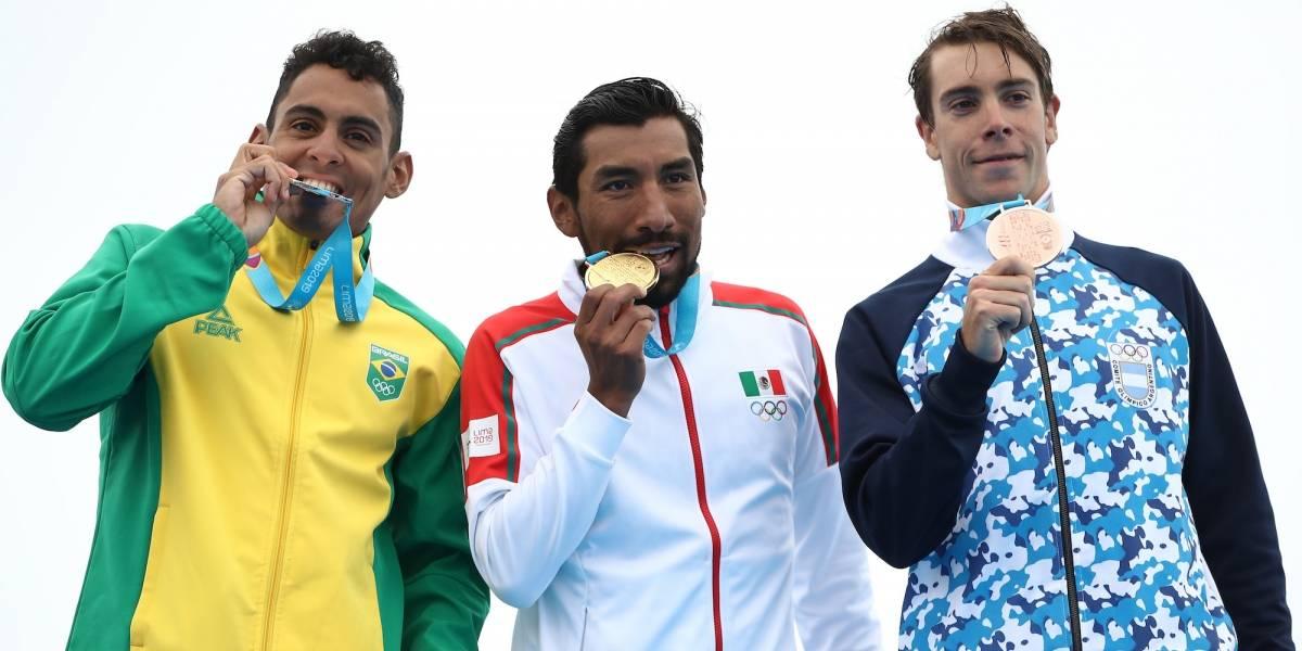 Crisanto Grajales, el bicampeón panamericano que refrendó el trono