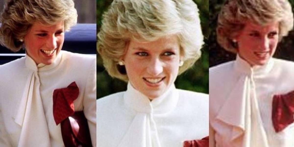 La grosera prohibición que impuso la realeza a la princesa Diana en el día de su boda
