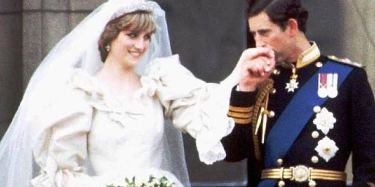 El trágico evento en la niñez de Diana que arruinó su matrimonio con el príncipe Carlos