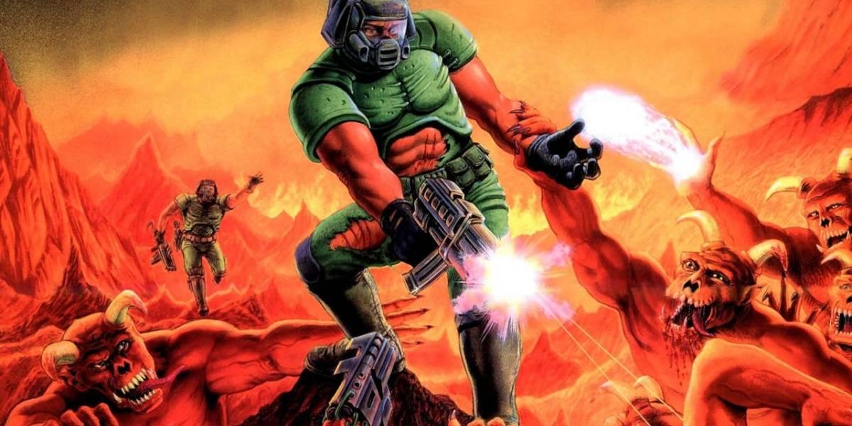 Doom: Las tres primeras entregas ya están disponibles para todas las consolas