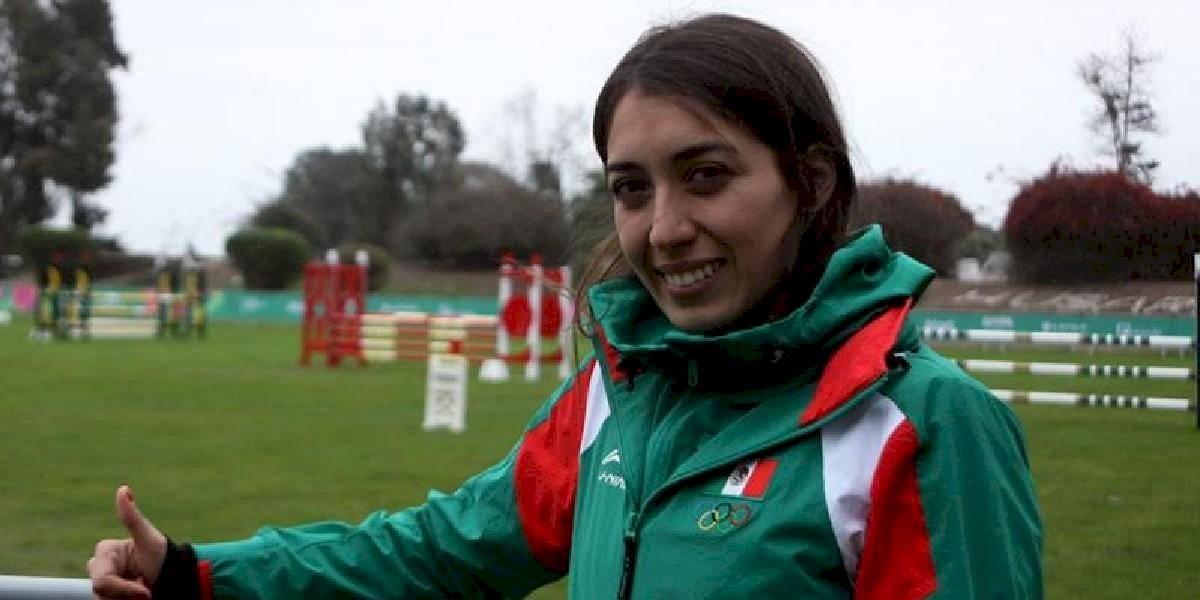 Lima 2019: Mariana Arceo consigue oro y pase a Tokio 2020, en pentatlón