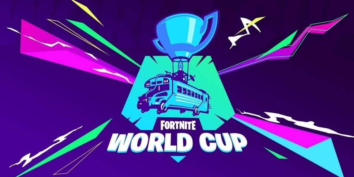 ESports, todo lo que debes saber de la Fortnite World Cup
