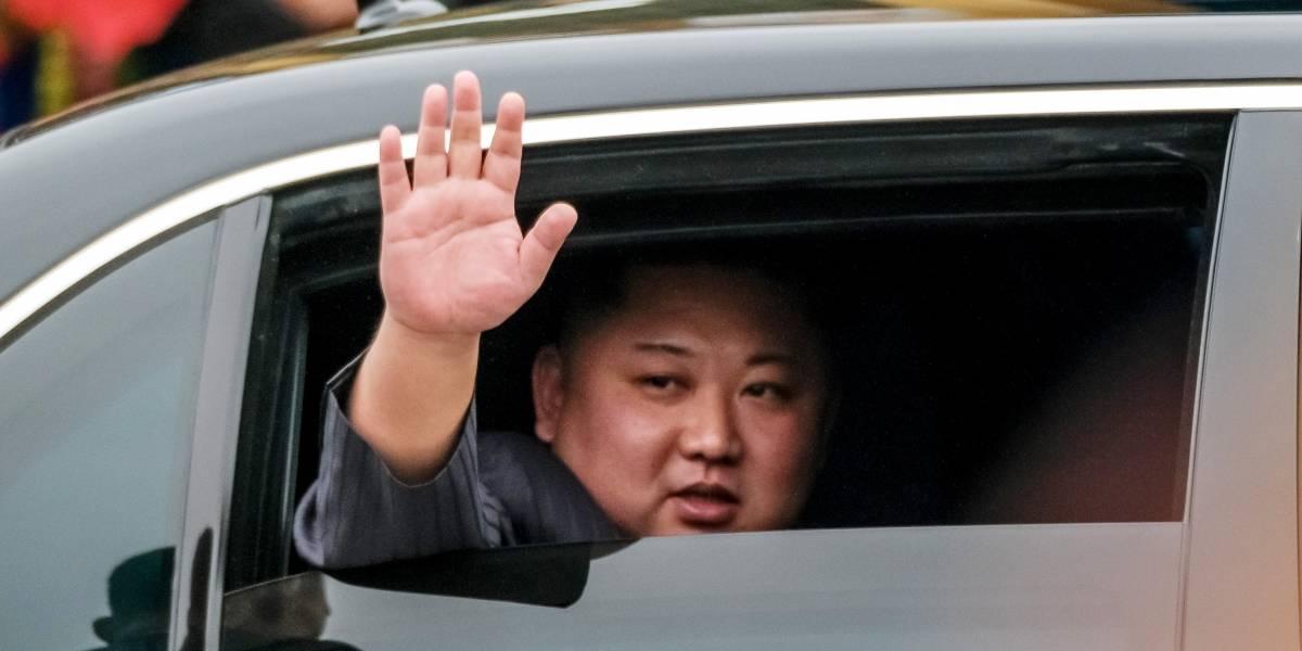 Se las sabe por libro: así Kim Jong-un ingresaría artículos de lujo a Corea del Norte