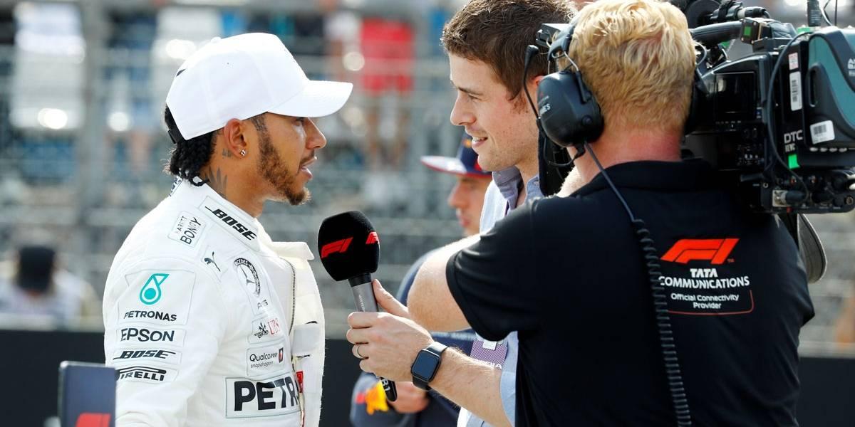 Lewis Hamilton aproveita problemas da Ferrari e faz a pole para o GP da Alemanha