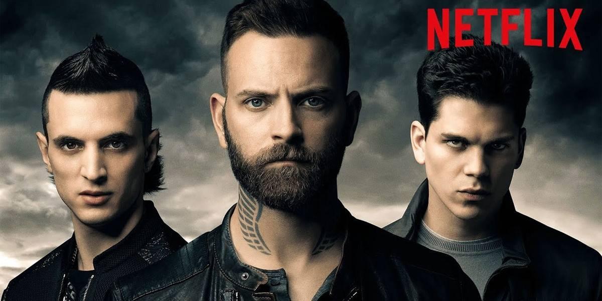 Netflix começa a gravar 3ª e última temporada de 'Suburra'