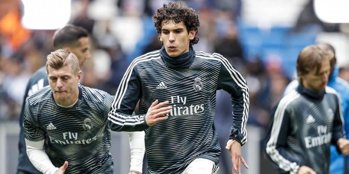 El Real Madrid anuncia a otra baja de cara a la próxima temporada