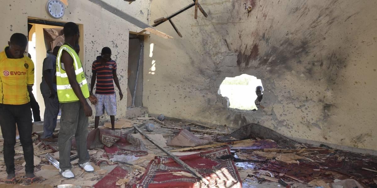 Mueren más de 60 personas por ataque extremista en Nigeria