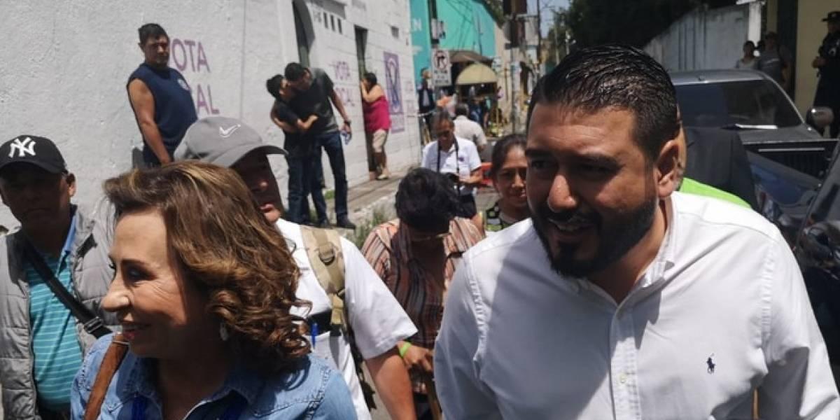 Sandra Torres no asistirá al foro de la Asociación de Gerentes de Guatemala