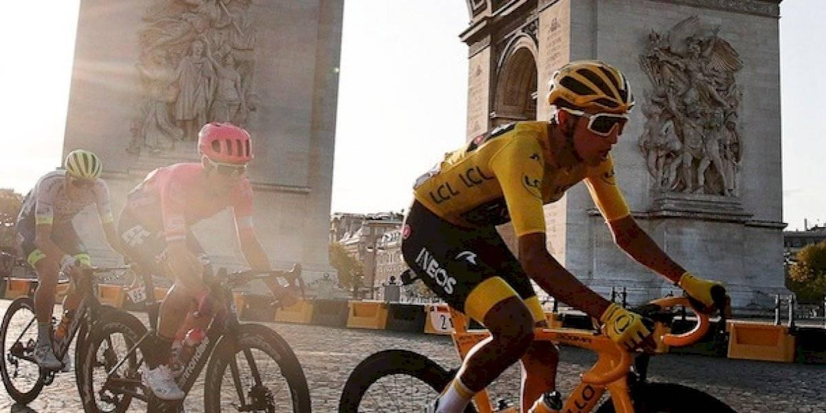 Francia extiende la cuarentena y Tour no se disputará a mitad de año