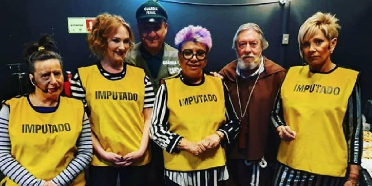 Catalina Pulido encontró trabajo con Raquel Argandoña y Patricia Maldonado