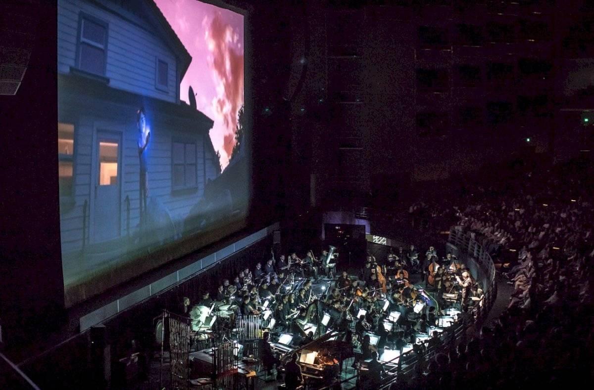 Foto | Auditorio Telmex.