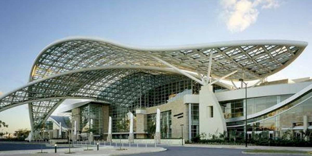 Aparece petición para quitarle el nombre de Pedro Rosselló al Centro de Convenciones