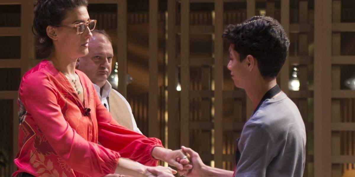 MasterChef Brasil: Helton é eliminado de novo e desabafa; leia entrevista