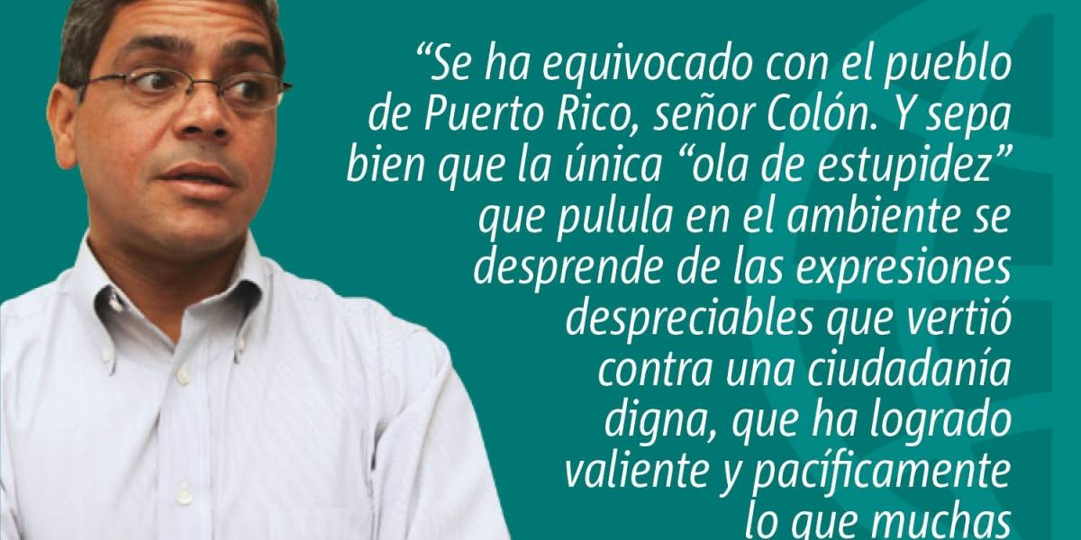 Despicable Willie Colón