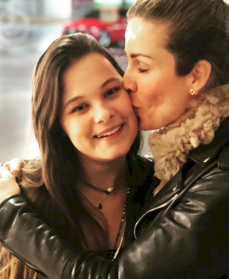 Alejandro Sanz dedica emotivo video a su hija Manuela por su cumpleaños