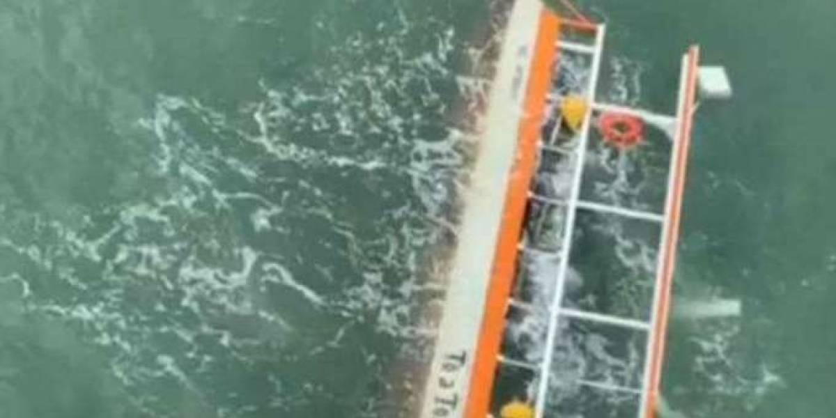 Autoridades investigam as causas do acidente que matou duas idosas na praia de Maragogi