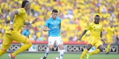 Barcelona SC vs Independiente del Valle: 'Los Toreros' reviven con el regreso de Álvez