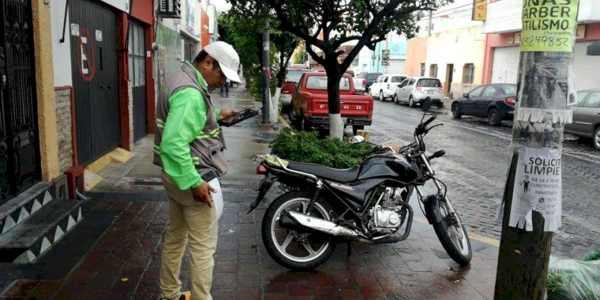 Martes, último día descuento en pago de multas de tránsito en Guadalajara