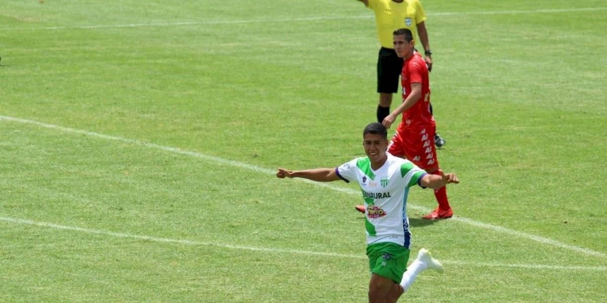 VIDEO. El campeón nacional inicia con victoria el Apertura 2019