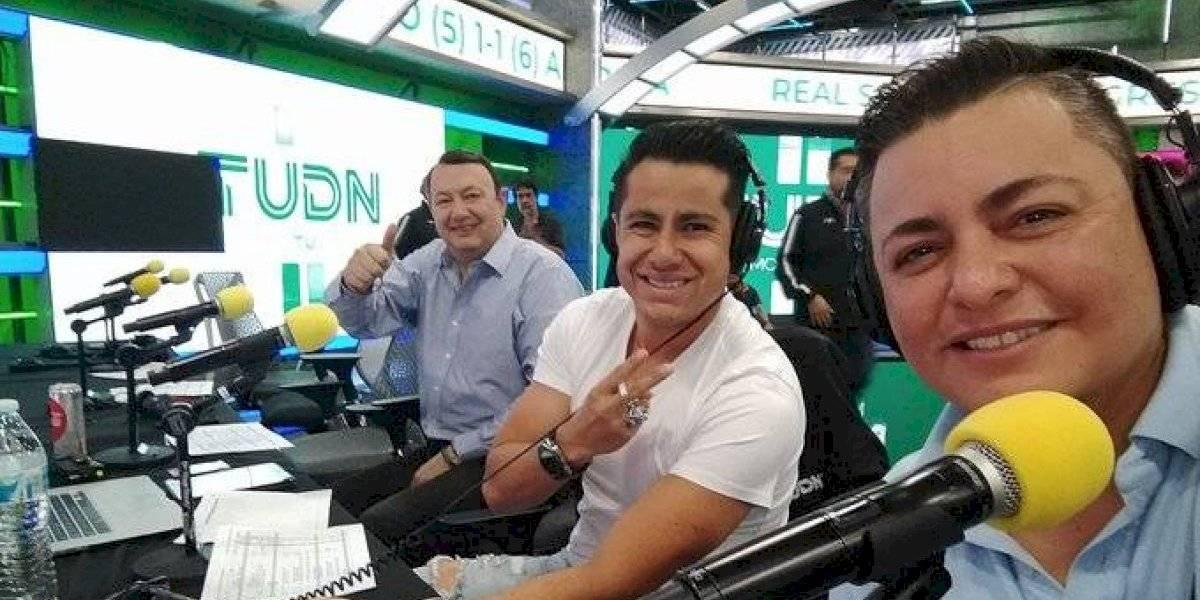 Televisa se refuerza con comentarista transgénero en Juegos Panamericanos