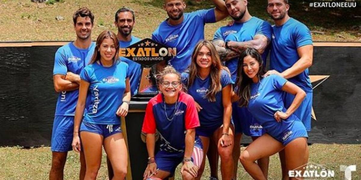 Ya tiene fecha de estreno la nueva temporada de Exatlón