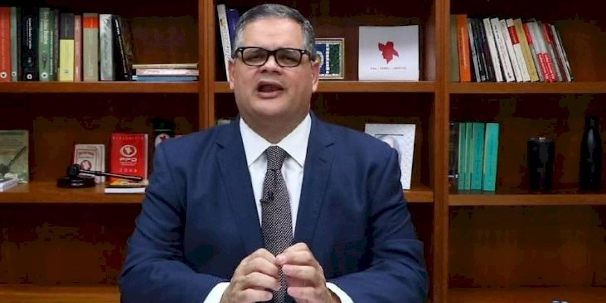 Urgen a Rosselló que nomine a un secretario de Estado