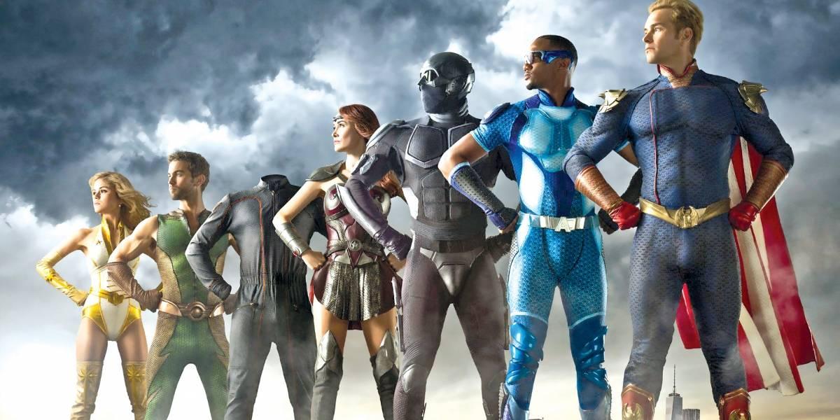 'The Boys': Série da Amazon Prime mostra lado sórdido dos super-heróis