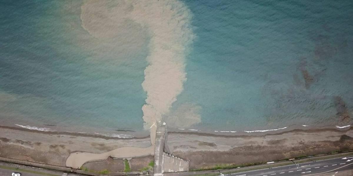 No es primera vez: Essal tiene otros 5 casos de contaminación de agua en la X Región