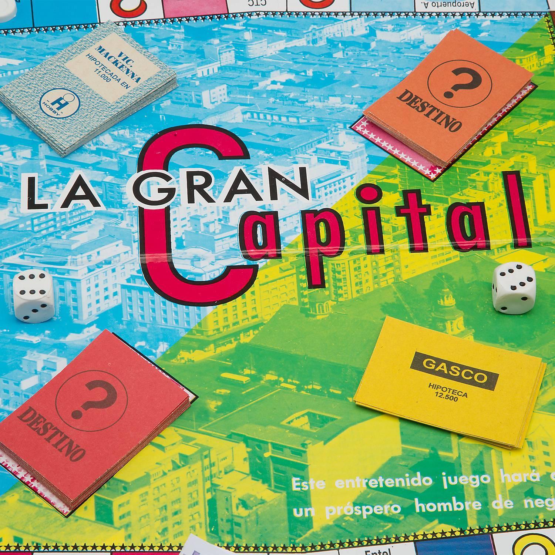 La Gran Capital