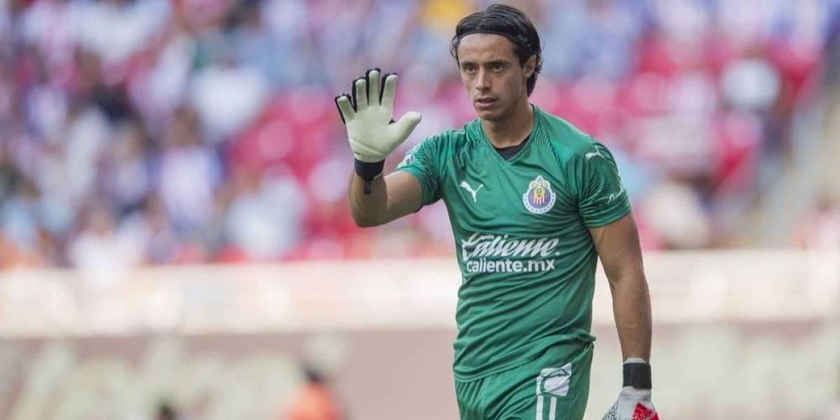 Chivas no se vuelve loco por triunfo frente a Tigres